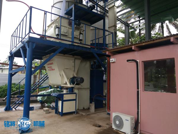 斐济Fiji building material industrial CO.,Ltd